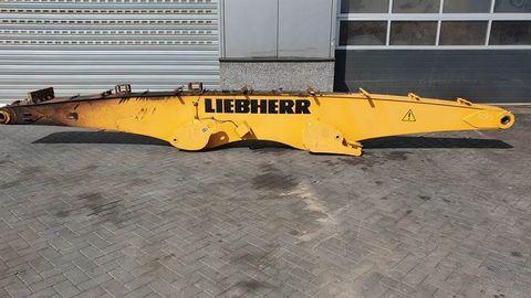 LIEBHERR A 904 C - Monoboom/Monoausleger/Monoboom