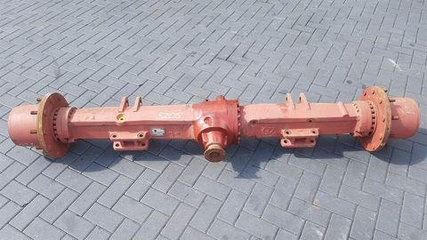 ZF AP-B755 - Axle/Achse/As