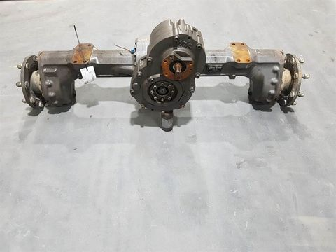VOLVO L30 - 15209845 - Axle/Achse/As