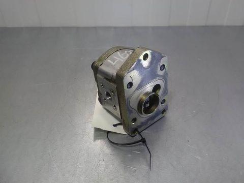 Rexroth 1518222284 - Gearpump/Zahnradpumpe/Tandwielpomp