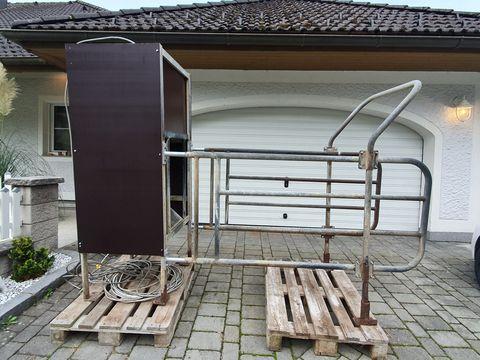 Sonstige Wasserbauer Transponderstation