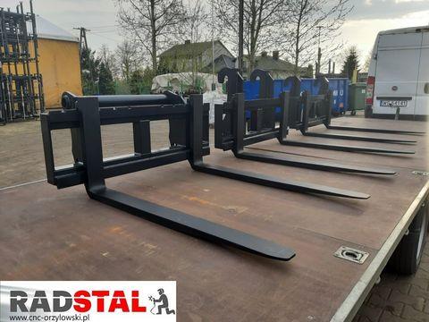 RADSTAL Palettengabeln / pallet forks