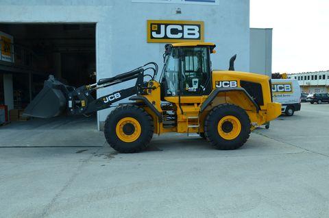 JCB 427