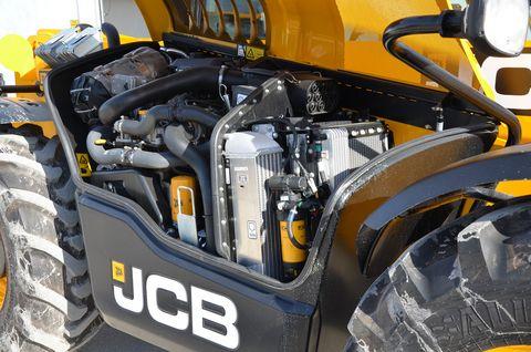 JCB JCB 532-70