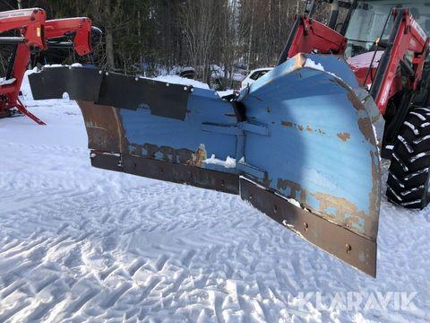 Sonstige Vikplog med 4 slangar Trima 260 breddad 40 cm