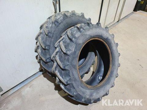 Pirelli Traktordäck 2st