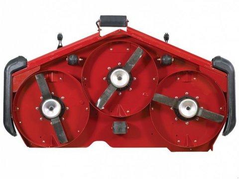 Toro Groundsmaster 7210 D