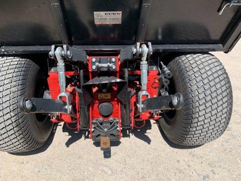 Toro Outcross 9060