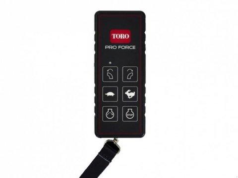 Toro Pro Force