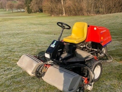 Jacobsen Greens King IV