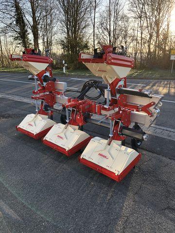 Minos Agri T-SCM-5-A-FL hydraulisch klappbar