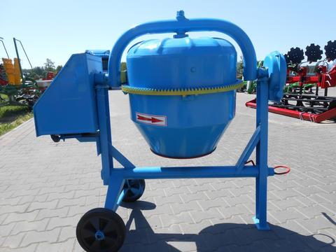 Agro-wikt Betonmischer/Concrete mixer/Betoniarka BWA 110/