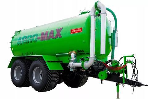AGRO-MAX MAX 18.000