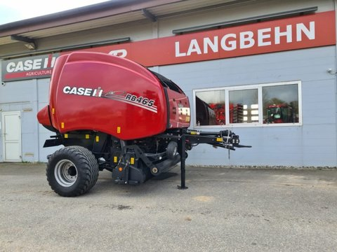 Case IH RB 465 VC RC