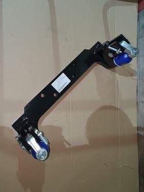 Scharmüller Zwangslenkungsteile K50 Zugöse / Forced Steering