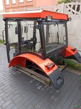 Pozostałe Traktorkabine MTZ Belarus 82