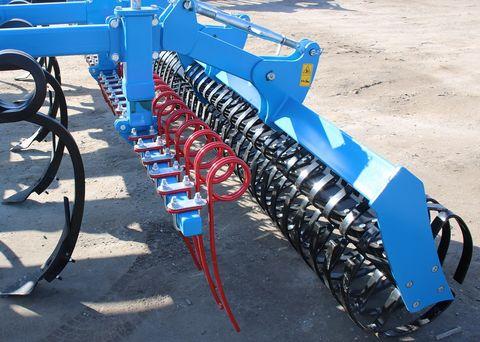 other Heavy stubble cultivator POLON CAS 38