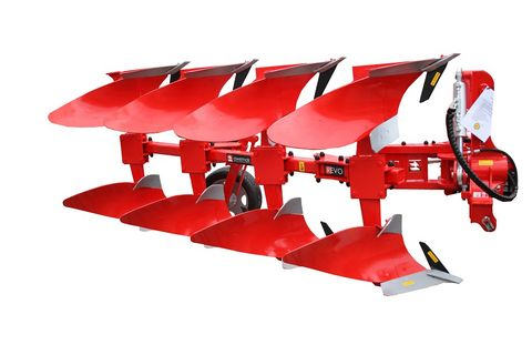 other Reversible ploughs  REVO 4+ !!