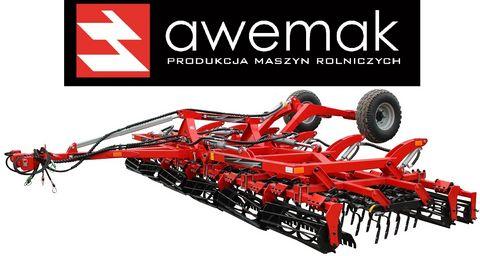 Awemak Cultivator AGRIKULER AK60