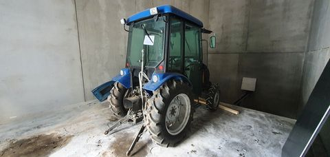 Sonstige Traktor Lenar LE 254