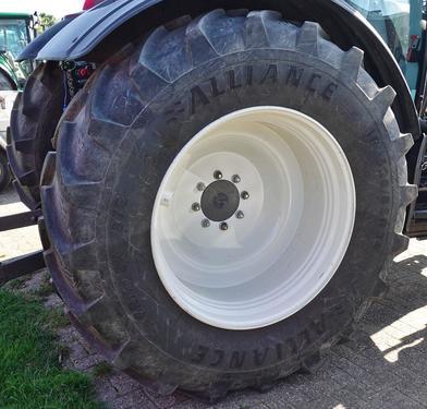 Alliance 520/85 R 38 Agrifles 372 167 D