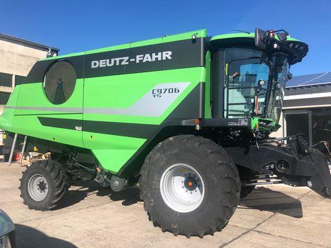 Deutz Fahr C9206 TS