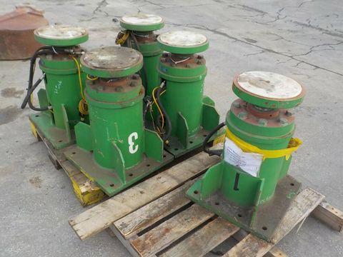 Sonstige Hydraulic Cylinder / Heavy Duty Pit Jacks (5 of)