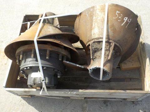 Sonstige Pallet of Hydraulic Motors