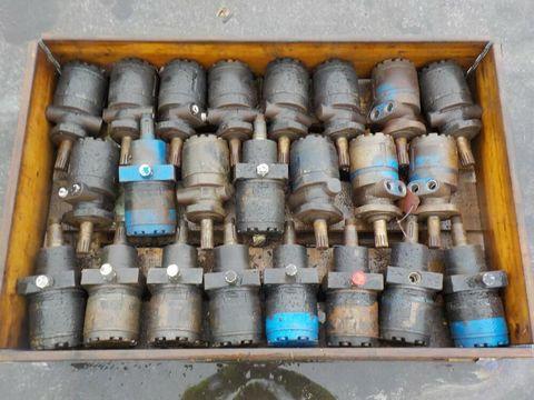 Sonstige Pallet of Hydraulic Pumps