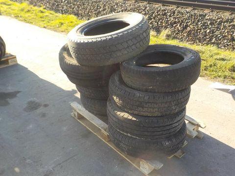 Sonstige Assorted Car Tyres