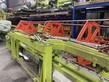 Case Claas 5,4 m klappbar passend an CASE Mähdrescher