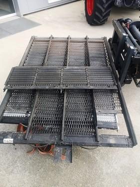John Deere Maisausrüstung für John Deere 560i