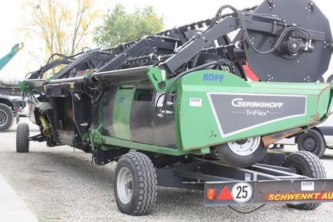 Geringhoff Triflex TF 35 AutoContour