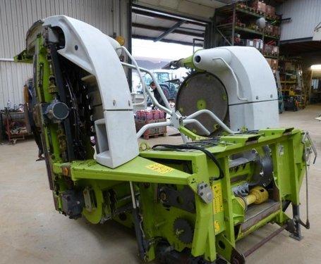 CLAAS RU 450 Xtra passend an 492 6-reihig