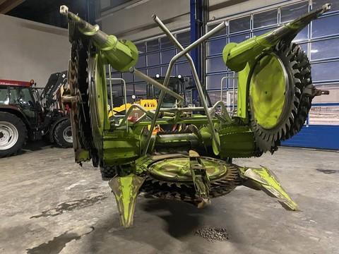 CLAAS RU 450 Landwirtsmaschine