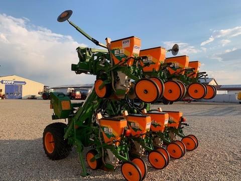 Amazone ED 601 K 8-reihig 75 cm Landwirtmaschine