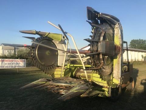 CLAAS Orbis 600 Typ 492-498