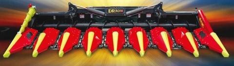 Olimac Drago II geeignet für Sonnenblumen 50 cm