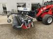 Saphir GKM 231 Kehrmaschine EURO-Aufnahme hydr. Leerung