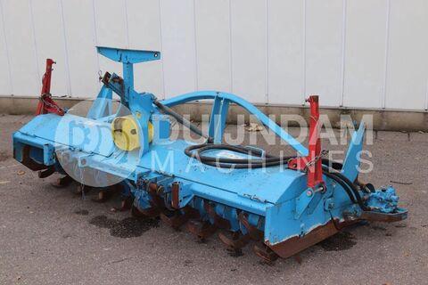 Imants Spading machines 240