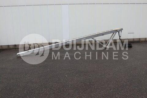 Sonstige Beets Harvesting Conveyors HYD-500