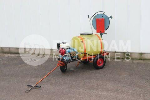 Sonstige Empas spraying equipment 15-55-B