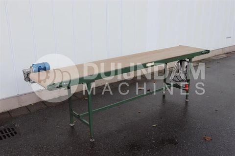 Sonstige Potveer Duijndam Machines