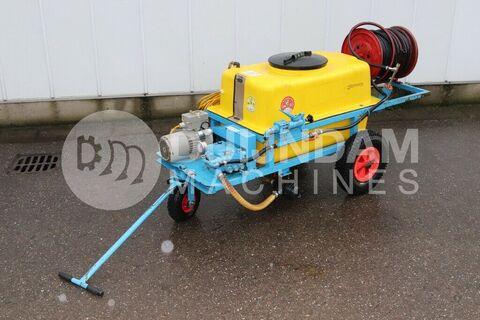 Sonstige Empas spraying equipment Alaska 12-45-200E