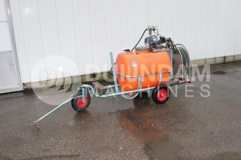 Sonstige Empas spraying equipment