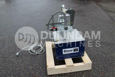 Sonstige Cyklop - Cybutec Bundling Machines FQC2-R-3K TS