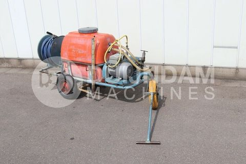 Sonstige Empas spraying equipment E