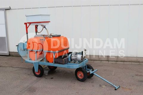 Sonstige Empas spraying equipment 21-55-2x200E