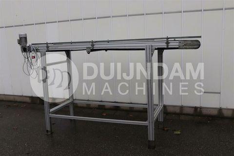 Sonstige Viscon Duijndam Machines