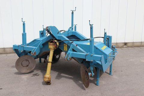 Imants Spading machines IRFIII